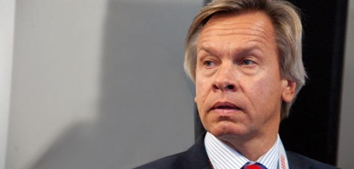Российский сенатор не видит оправданий для Олега Скрипки за его слова о «гетто»
