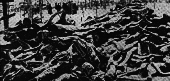 В годы голодомора Украина потеряла больше, чем во время гитлеровской оккупации и послевоенной разрухи - исследование