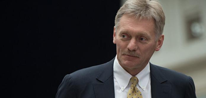 В Кремле считают вопросы о встречах с Трампом «неуместными гонками»