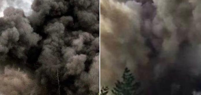 ВЛуганской области боевики совершили попытку перейти внаступление