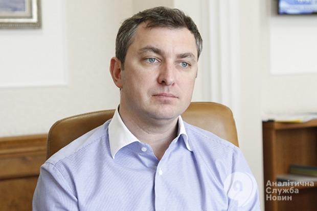 Игорь Билоус: С Коломойским мы уже судимся. А Фирташ вряд ли будет судиться...