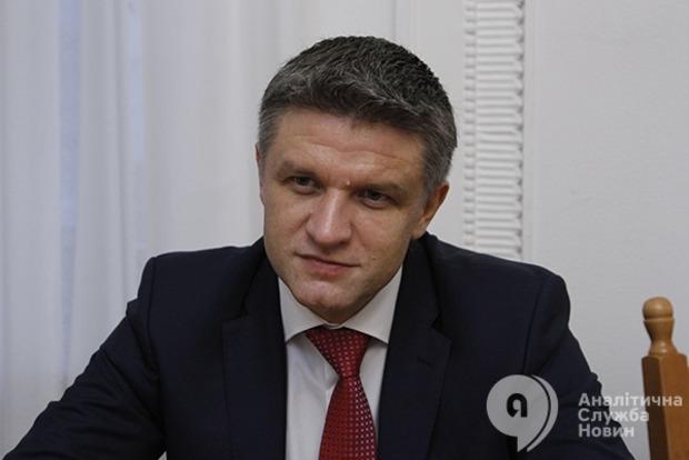 Дмитрий Шимкив: В Украине должны соревноваться политические партии, а не кланы