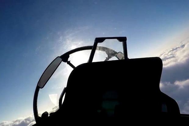 СМИ узнали судьбу пилота сбитого американской коалицией истребителя ВВС Сирии