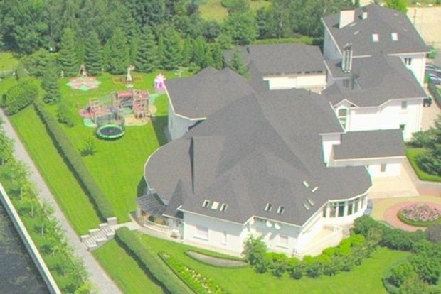 Какие дома олигарха Фирташа «простаивают», пока его судят в Австрии
