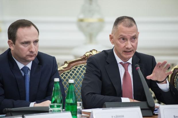 Рокировка в Администрации Президента: зачем на Банковую возвращается Игорь Райнин