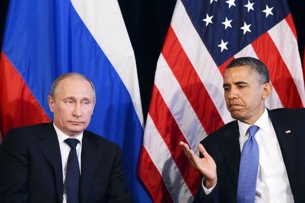 Выслав послов, Обама передал «прощальный привет» Путину - политолог