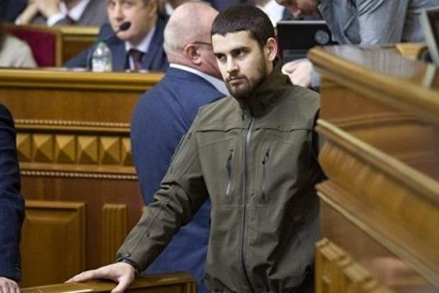 Луценко vs комитета Рады. Как снятие неприкосновенности с нардепа Дейдея стало яблоком раздора