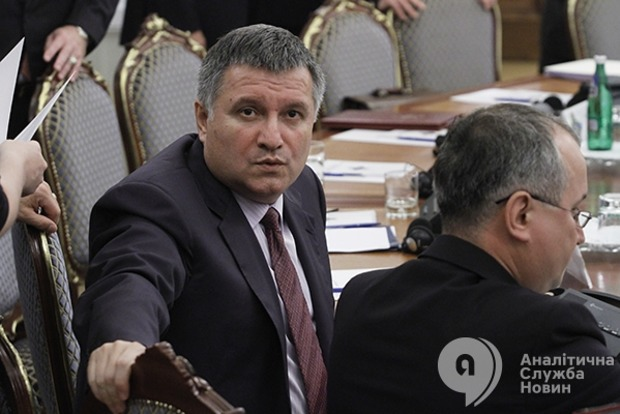 Аваков передумал и преждевременно возвращается изКанады— Стрельба вКняжичах