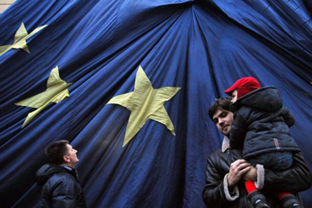 Почти половина украинцев, просивших убежища в ЕС, получили отказ - эксперт