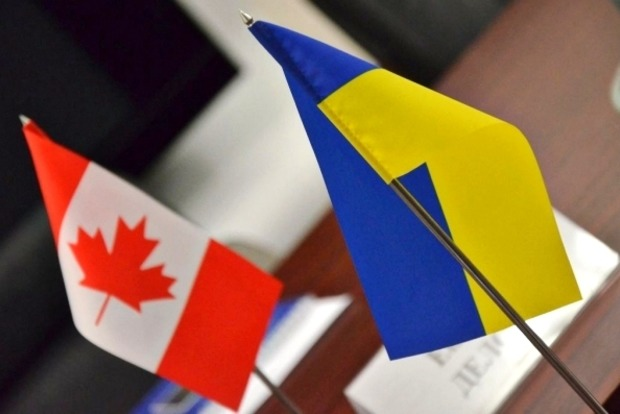 За5 лет Украина собирается увеличить экспорт вКанаду вдесять раз