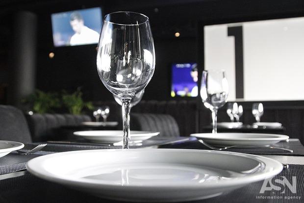 Самый большой в Украине спорт-ресторан «Олимпийский» открывает новый сезон