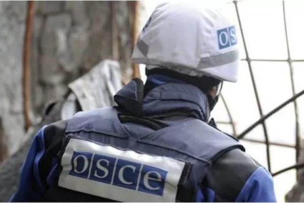 В ОБСЕ заметили, что на Донбассе стало меньше взрывов