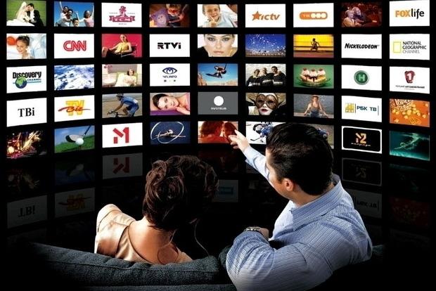 Начал действовать закон о языковых квотах на телевидении