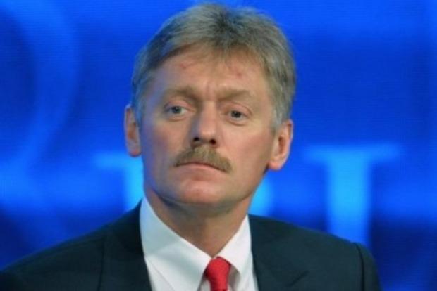 Кремль отреагировал на слова советника Трампа о Крыме