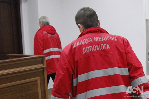 Эксперт об отравлении в Черкассах: Власть не способна защитить безопасность своих граждан