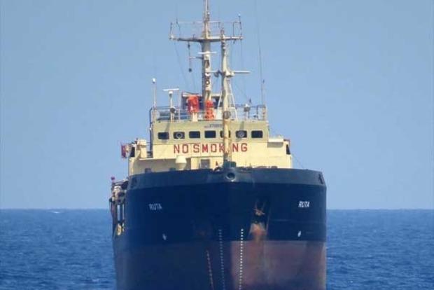Захват украинского танкера в Ливии. Появились фото