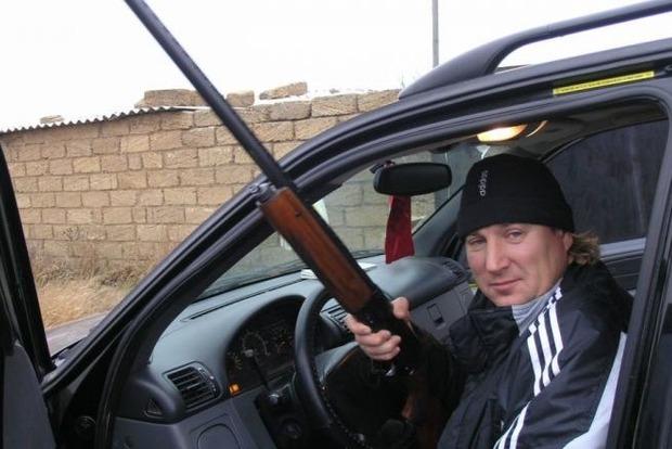 В Херсонской области организатор сепаратистского митинга загремел в тюрьму