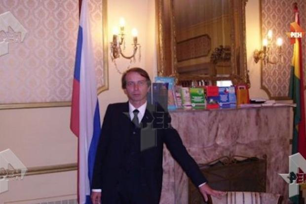 В Москве найден застреленным чиновник МИД России - СМИ