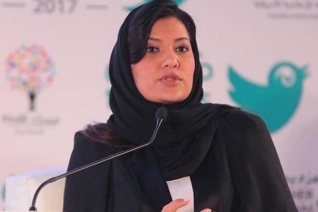 Послом Саудівської Аравії в США вперше стала жінка-принцеса