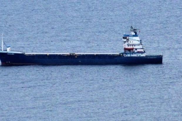 Украинский моряк был захвачен в плен пиратами у берегов Нигерии