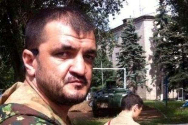 Розмазало по окопу: з'явилися подробиці смерті бойовика Мамая
