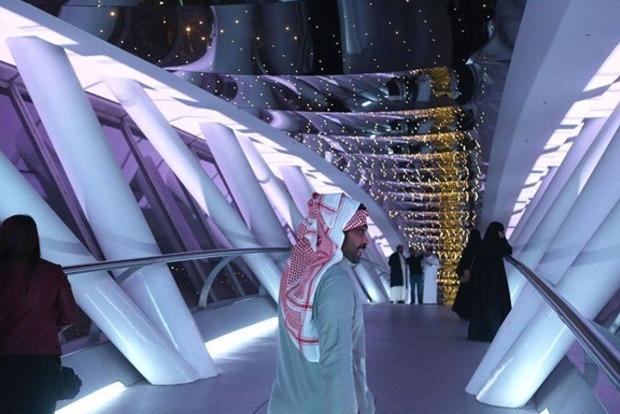 Саудовская Аравия построит инновационный город стоимостью $500 млрд
