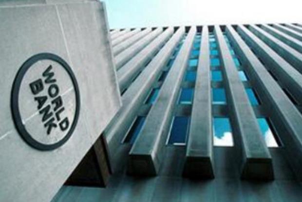 Всемирный банк выделил Украине 500 миллионов долларов