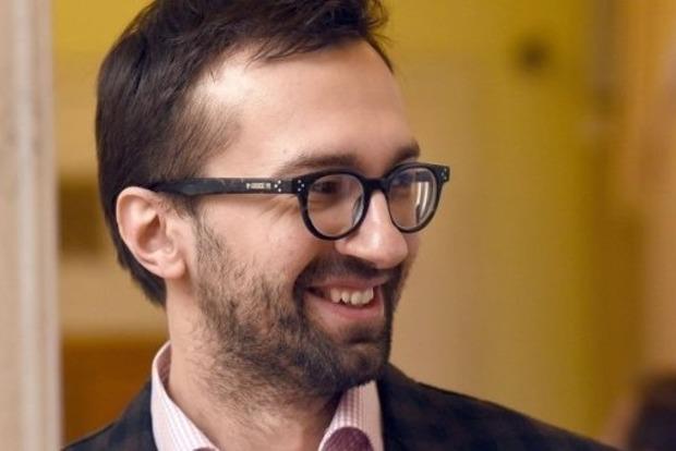 ГПУ закрыла дело против Сергея Лещенко