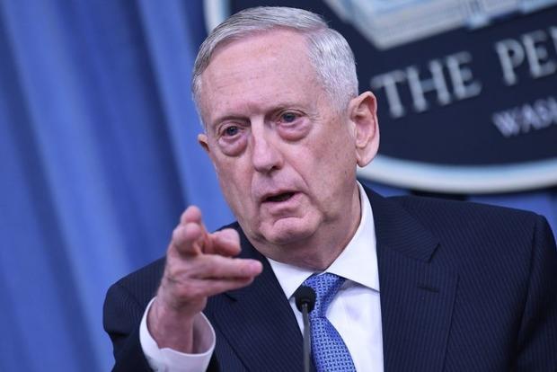 Пентагон тонко натякає КНДР наймовірність падіння режиму Кім Чен Ина