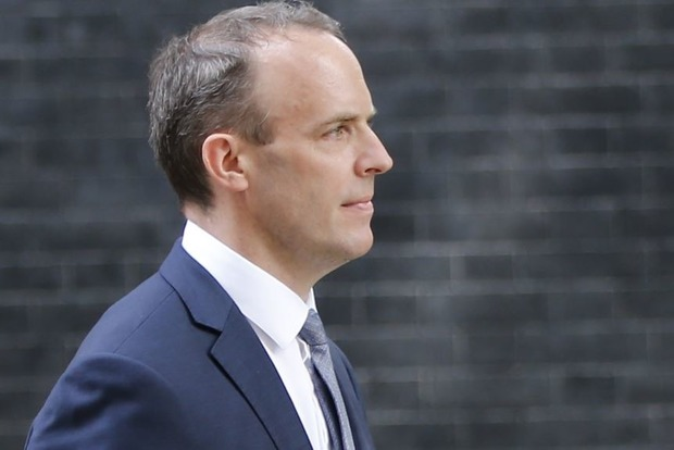 Британский министр по «Брекзиту» подал в отставку