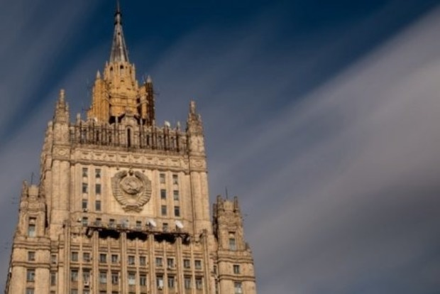 Росія висилає грецьких дипломатів