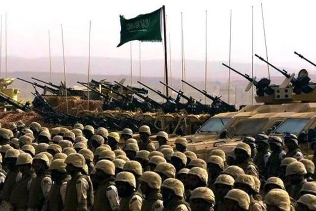 Арабская коалиция стран заявила об уничтожении более 800 йеменских боевиков