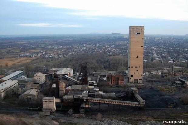 Полиция возбудила дело по факту происшествия на шахте в Торецке, повлекшего гибель шахтера