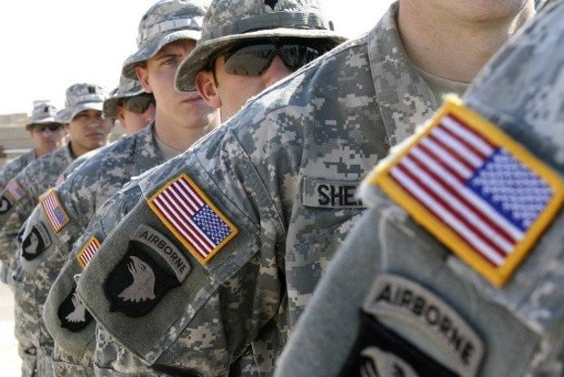 Пентагон сянваря начнет прием наслужбу вВС США трансгендеров