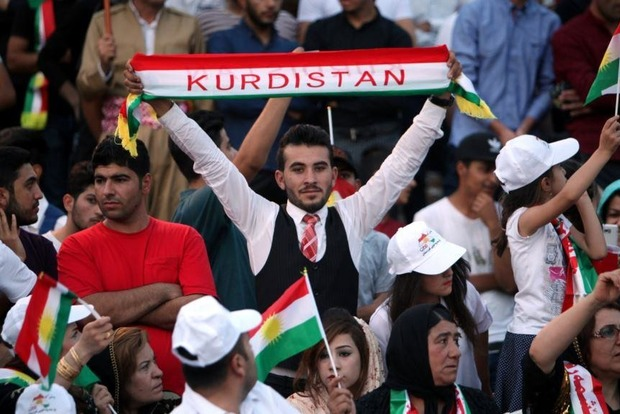 Референдум онезависимости Курдистана незаконен— Верховный суд Ирака