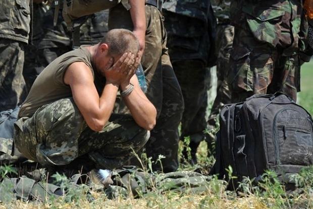 Боевики не подтверждают наличие у себя 110  заложников, которых требует освободить Киев