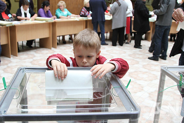 Явка избирателей на местных выборах была самой высокой за последние годы