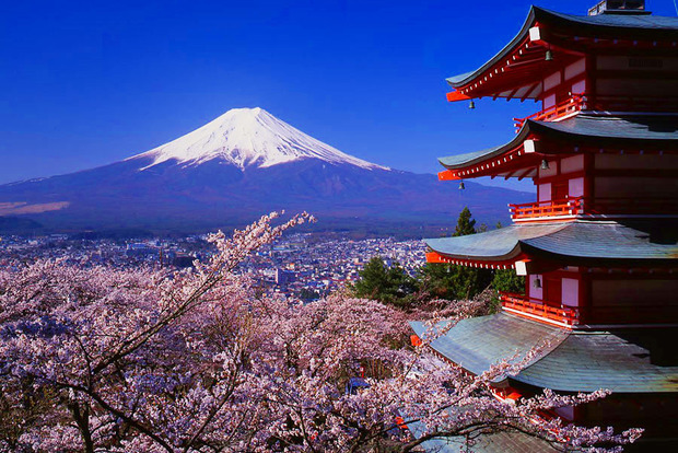 Безвиз с Японией: что стоит увидеть и попробовать во время путешествия в эту страну