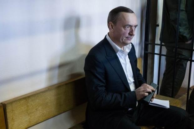 Суд арестовал имущество экс-нардепа Николая Мартыненко