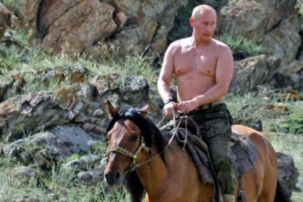 Единственный и неповторимый: только 48% россиян желают видеть Путина президентом