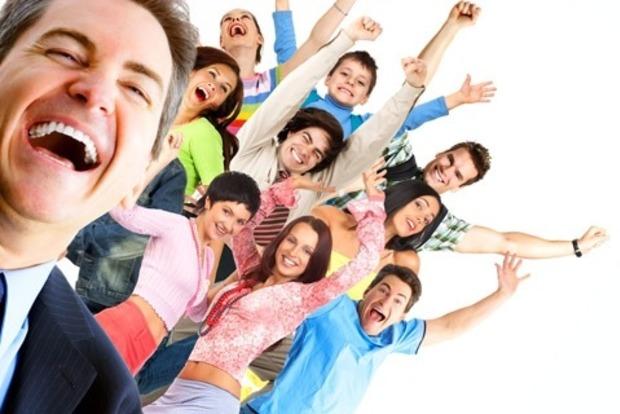 Психологи ответили на извечный вопрос - сколько друзей нужно для счастья
