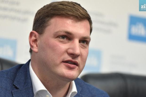 Сын кумы Порошенко возглавил большую госкомпанию