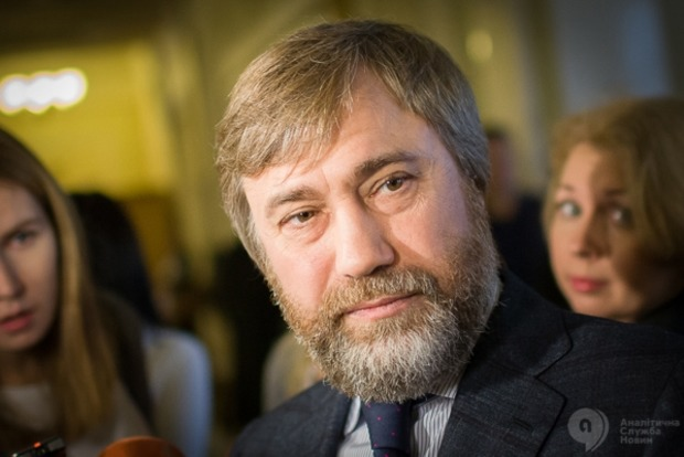 Пиар на деле Новинского может закончиться непредсказуемыми последствиями для власти - политолог