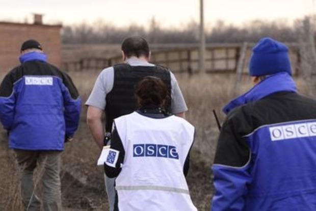 В ОБСЕ требуют от боевиков разобраться со случаем сексуальных домогательств к наблюдателю