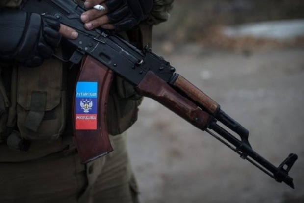 Задержан боевик, ставший украинским «патриотом»