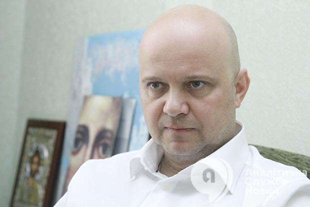 Тандит заявил о сознательном срыве обмена заложников со стороны Москвы