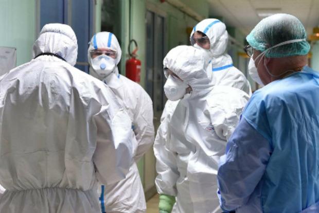 За сутки количество зараженных коронавирусом подскочило аж на 8%. Статистика по областям