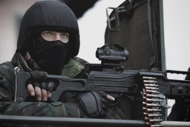 Стала известна причина убийства сотрудником Росгвардии сослуживцев в Чечне