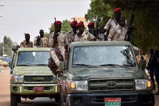 СМИ: В Судане предпринята неудачная попытка военного переворота