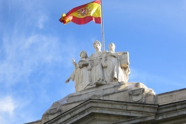 Испанский суд притормозил ход референдума в Каталонии